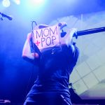 Mom+Pop 10th Anniversary Ben Kaye Tom Morello Guitar