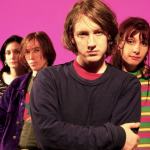 My Bloody Valentine to release two new albums 2019