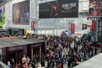 New York Comic Con 2018 Ben Kaye-35