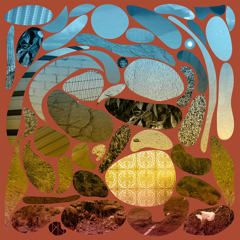 pedro the lion phoenix cover album art