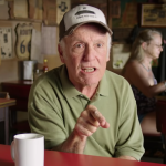Richard Linklater's anti-Ted Cruz ad