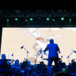 "Video ""The Rick and Morty Musical Ricksperience"" at Adult Swim Festival 2018"