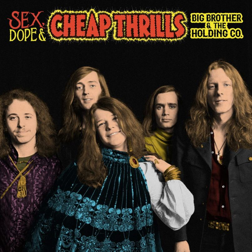 Sex, Dope, and Cheap Thrills