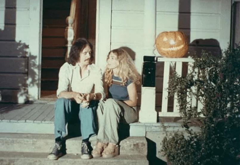 John Carpenter and Debra Hill, 1978, Trancas International Films