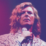 David Bowie, Glastonbury 2000