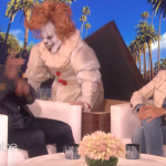 Diddy on The Ellen DeGeneres Show