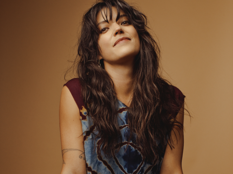 Sharon Van Etten Remind Me Tomorrow Comeback Kid