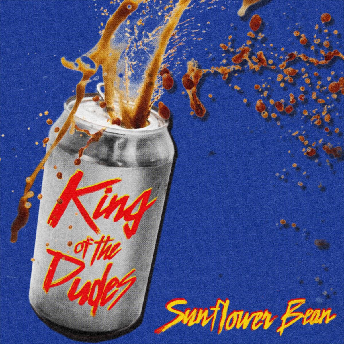 Sunflower Bean - King of the Dudes Cover Art