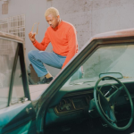 Toro Y Moi by Jack Bool Outer Peace new album Freelance music video