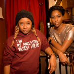 2 Dope Queens Final Episode WNYC Studios Michelle Obama