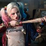 Birds of Prey title Margot Robbie The Fantabulous Emancipation of One Harley Quinn