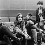 CHVRCHES announce Hansa Session EP