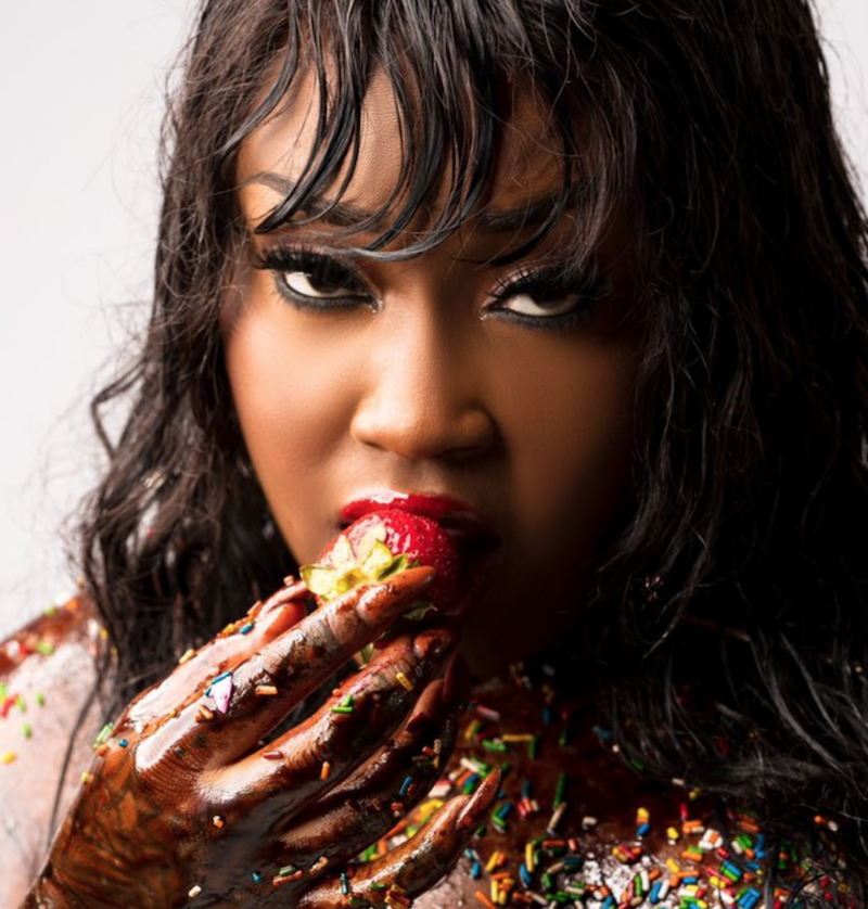 cupcakke eden album stream listen CupcakKe unleashes new album Eden: Stream
