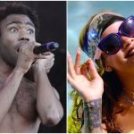 donald glover rihanna guava island hiro murai movie trailer