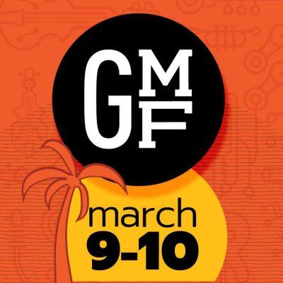 Gasparilla Music Festival 2019