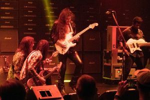 generationaxe 18 Yngwie Malmsteen at Generation Axe in Port Chester NY 2018