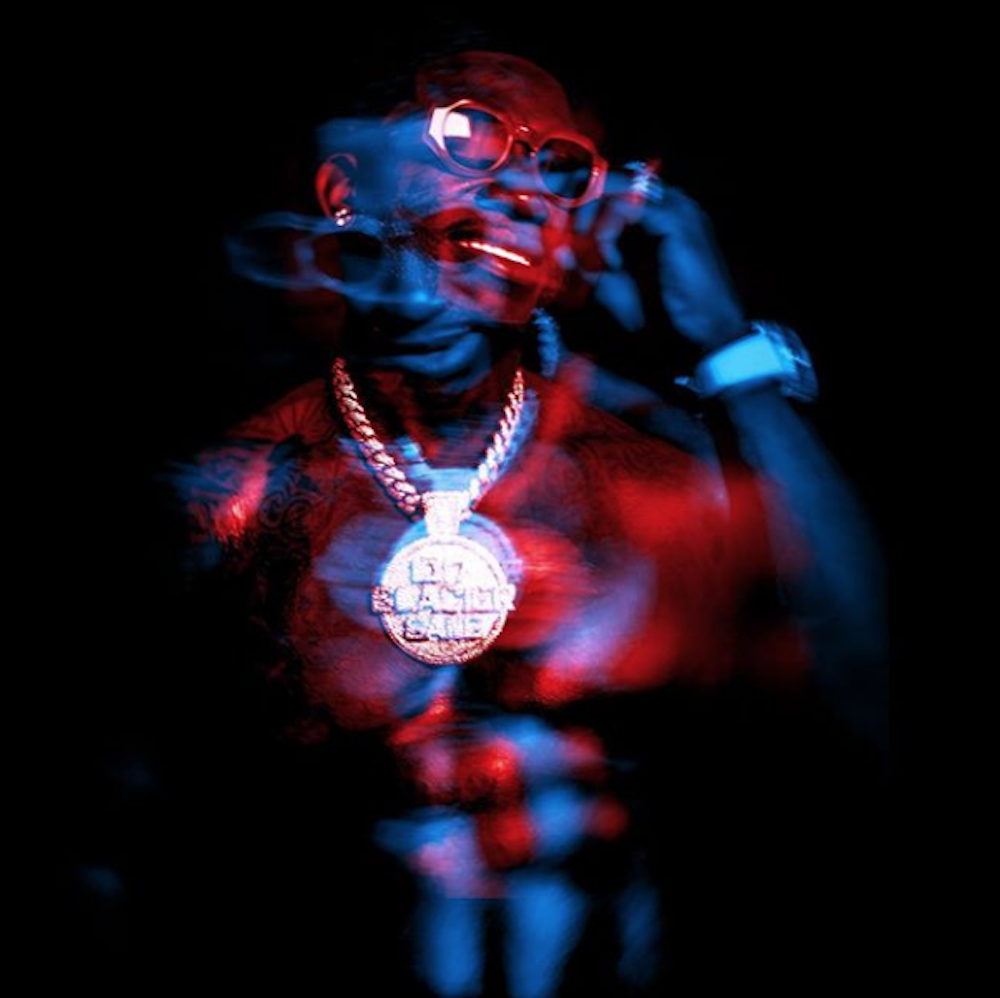 gucci mane evil genius album cover art