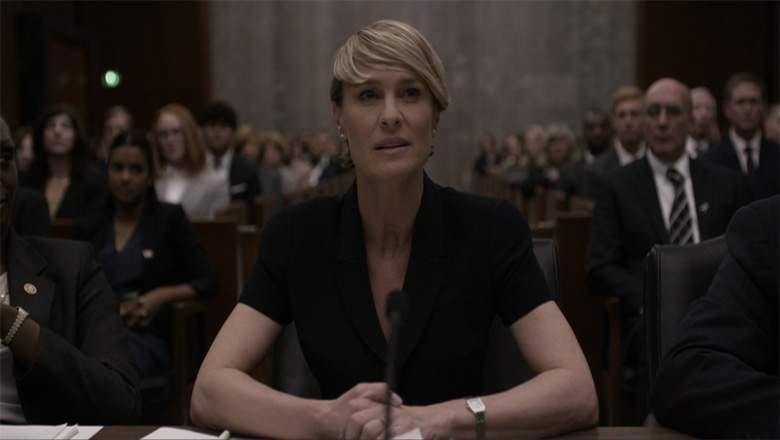 House of Cards, Netflix
