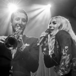 Lady Gaga Brian Newman Cover Nina Simone Don't Let Me Be Misunderstood