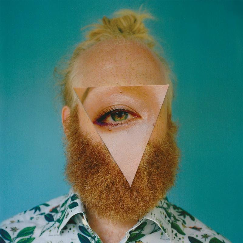 LITTLE DRAGON lover chanting ep cover art