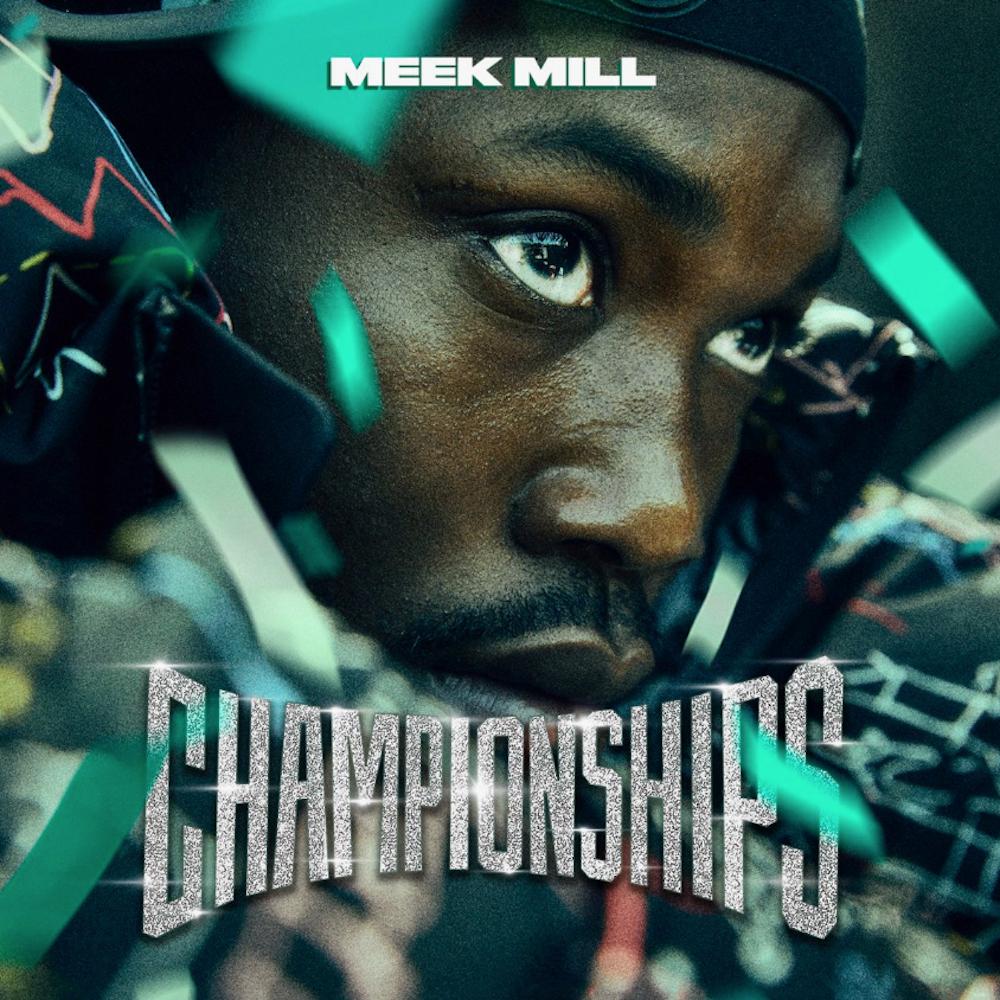 meek mill championships stream album new Meek Mill triumphs on star studded new album Championships: Stream
