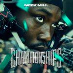 Meek Mill's Championships artwork