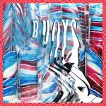 Panda Bear Buoys artwork
