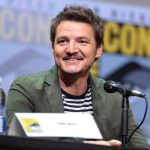 Pedro Pascal Gage Skidmore Star Wars Disney+ The Mandalorian