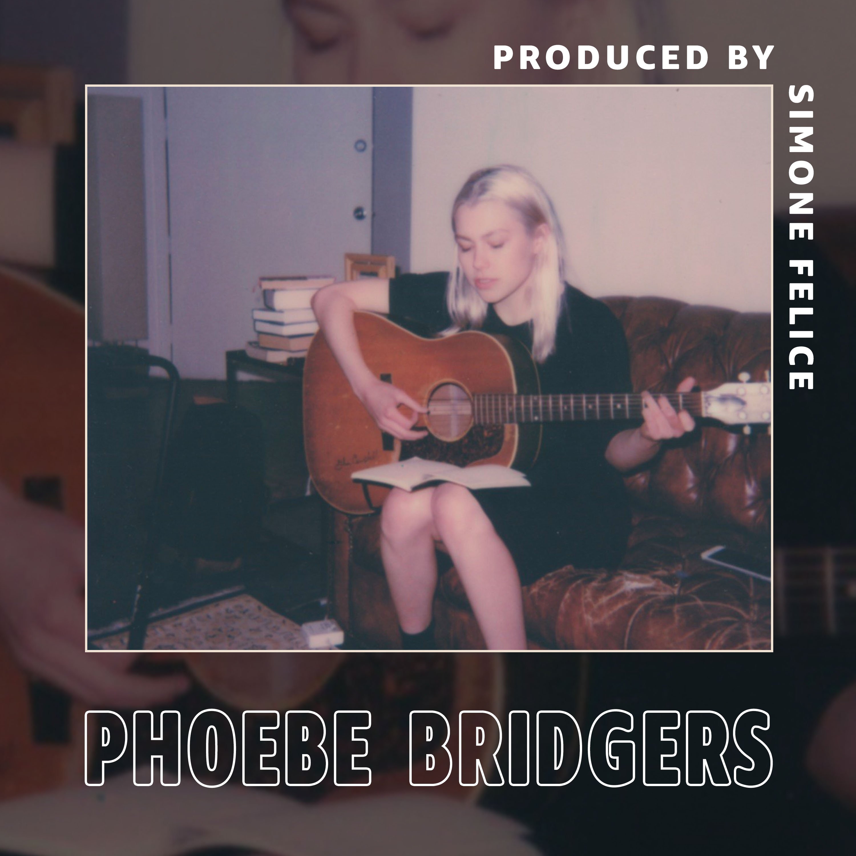 Produced By Simone Felice The Felice Brothers Phoebe Bridgers Sandy Alex G Powerful Man Conor Oberst