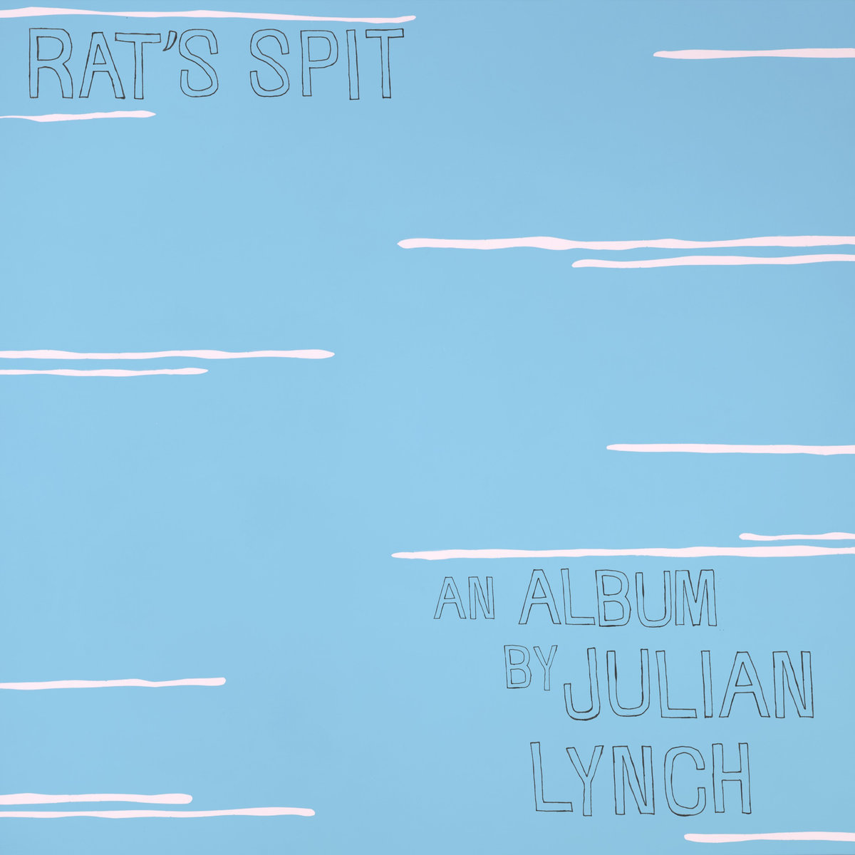ratsspit lynch Julian Lynch announces new album, Rats Spit, shares Meridian: Stream