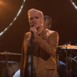 Morrissey Covers The Pretenders Back In The Chain Gang James Corden