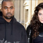 Lorde Accuses Kanye & Kid Cudi of stealing her stage show