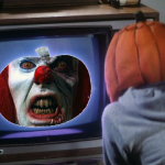 Halloween III: Season of the Witch with Pennywise