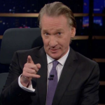 Real Time with Bill Maher, HBO