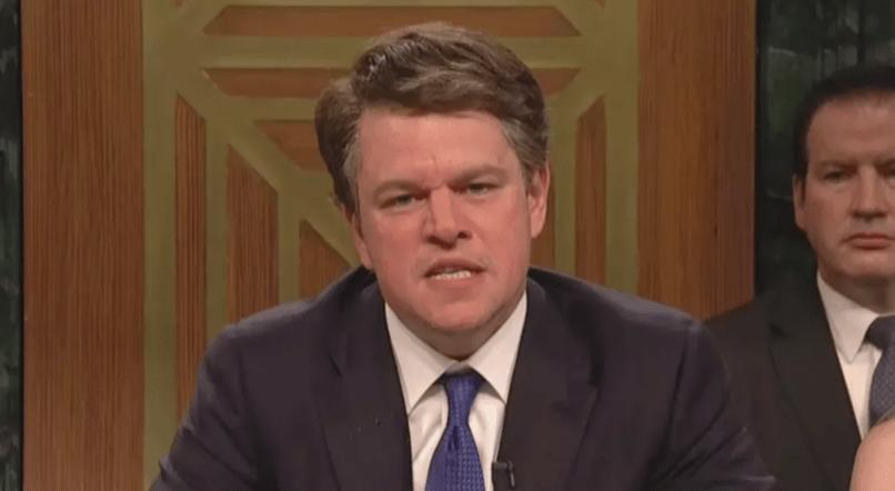 Saturday Night Live, NBC
