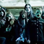 Slipknot (All Hope Is Gone Era)