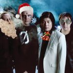 Smashing Pumpkins Christmas Album Billy Corgan