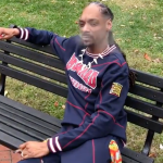 snoop dogg smokes outside white house fuck the president trump