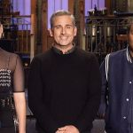 Steve Carell on NBC's Saturday Night Live