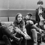 Listen CHVRCHES new EP Hansa Sessions