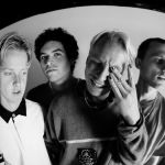 """SWMRS announce new album Berkeley's On Fire, share """"April In Houston"""", photo by Phoebe Fox"""