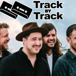 Mumford and Sons Track by Track, photo by Gavin Batty