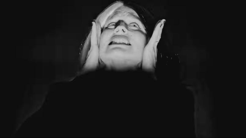 the cia oblivion music video ty segall