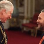 Tom Hardy and Prince Charles