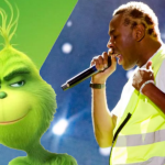 Stream Tyler the Creator's Grinch-themed EP