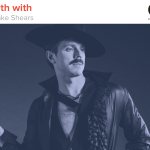 Kyle Meredith With... Jake Shears