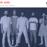 Kyle Meredith With... Young the Giant