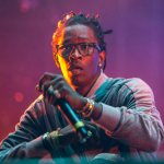 Young Thug jail failed drug test