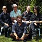 "Guided By Voices announce Zeppelin Over China, share ""My Future In Barcelona"