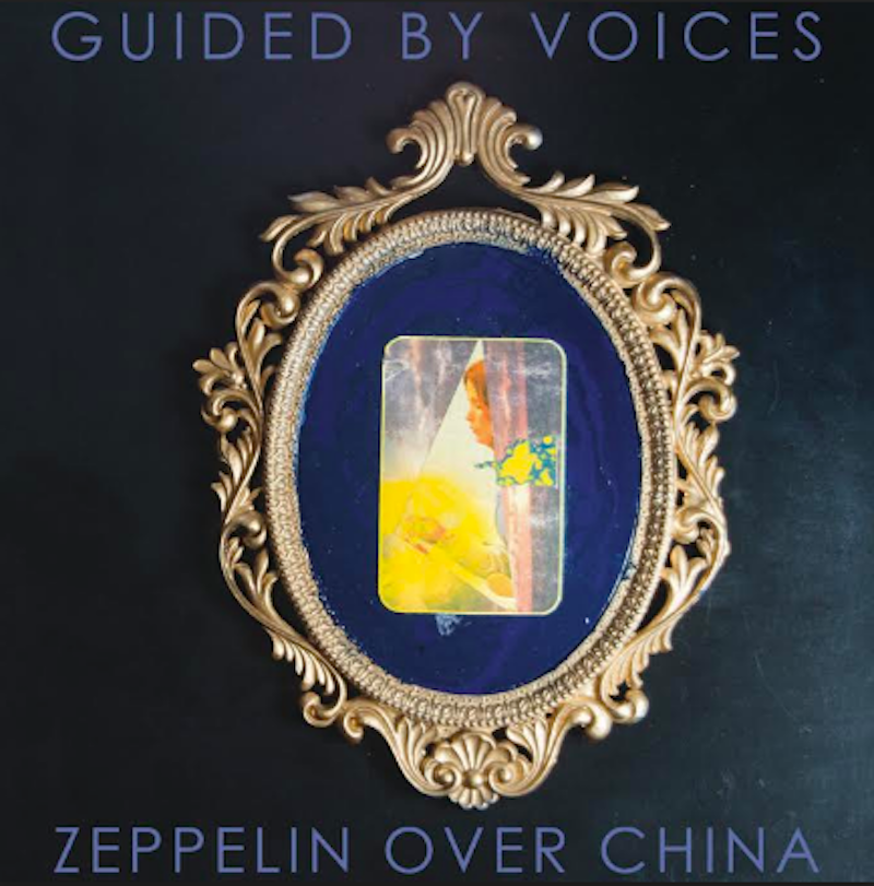 9fa525d8 2611 49e8 bd95 b7c149c91213 Guided By Voices announce new album, Zeppelin Over China, share My Future in Barcelona: Stream